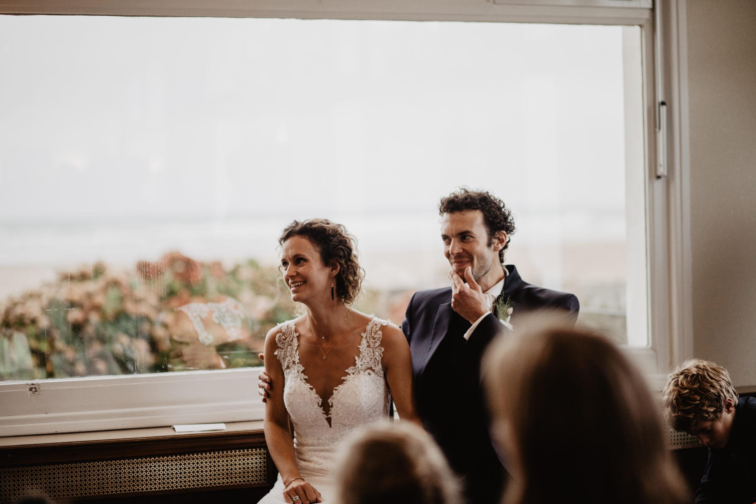 mariage à crozon