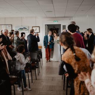 mariage mairie de crozon